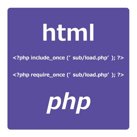 html-php