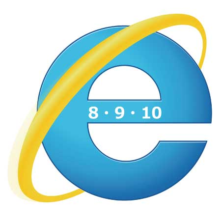 IE(Internet Explorer)8・9・10