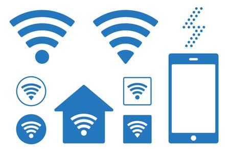 Wi-Fi(無線LAN)