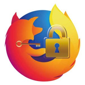 Firefox Web認証API対応