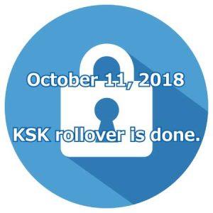 2018年10月11日 KSKロールオーバー実施