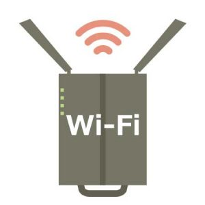 無線LANルーター(Wi-Fiルーター)