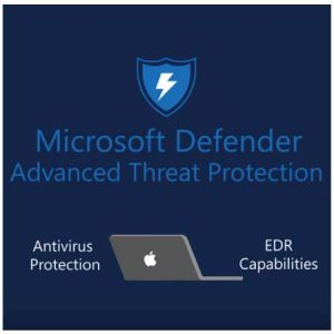 Microsoft Defender for Mac