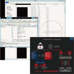 ハッキングデータと手法
