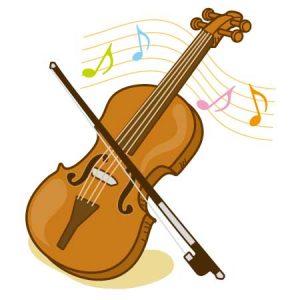 ヴァイオリン(バイオリン)